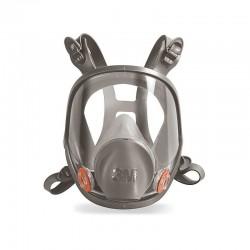 Respirador Full Face 3m...
