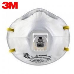 Respirador 8210V N95 3M...
