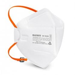 Respirador Insafe N95 In...