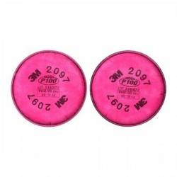 Filtro Partículas P100 2097...