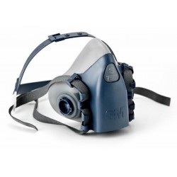 Kit Respirador 7501 3m...